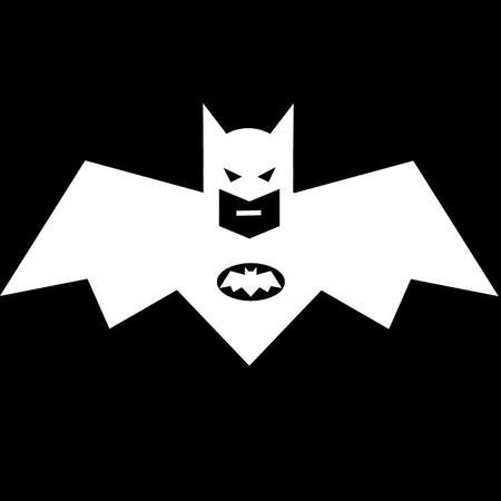 Batman Afterimage