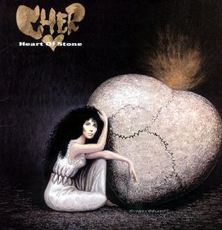 Cher Heart of Stone Illusion