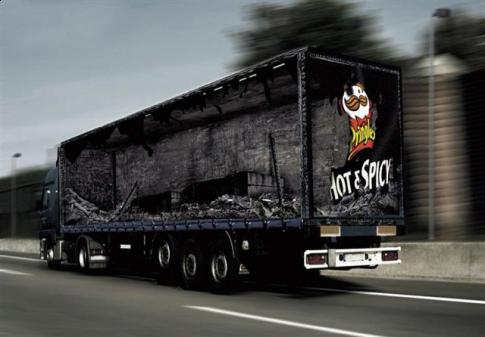 Hot and Spicy Truck