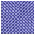 Moving squares illusion thumb
