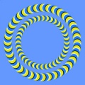 Spinning Spiral Circle thumb